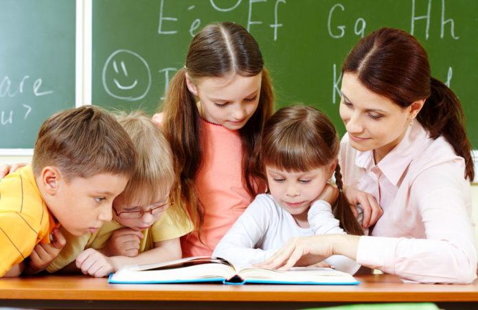 Школы Горно-Алтайска